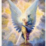 Архангел Михаил – кой е като Бог?